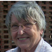 Marjorie Ruth Cretsinger Norman