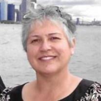 Ester Yvonne Bickley