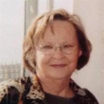 Margaret J. Davis