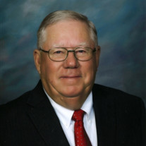 Mr. Joseph Earl Sharpe, Sr.