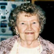 Hilda A. Sheehan