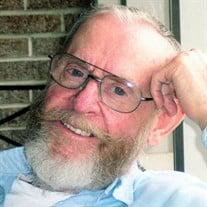 Elder Darrell Elmo Davis