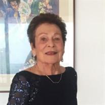 Evelyn K. Lowell