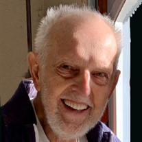 Donald Martin Watchowski