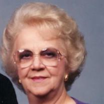 Nancy Engle Graham