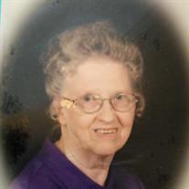 Janie Spencer Smith