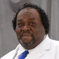 "Mr. Thomas Trent ""Cochise"" Shelby"