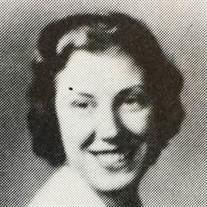 Thelma Catherine Wilson