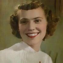 Carolyn Hazel Hulecki