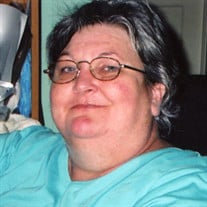 Jerri Sue Dykes Durham