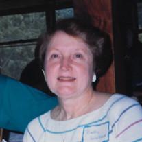 Elizabeth Atkinson Linkous