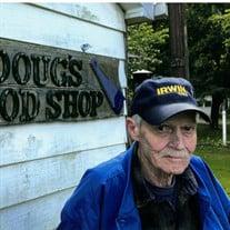 Douglas E. Boberg