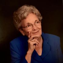 Minnie Jean Carpenter