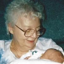 Shirley Mae Lowe