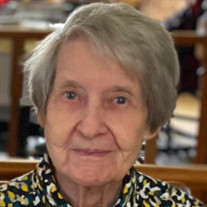 Ms. Mary Daniel Andrews