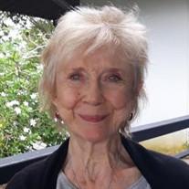 Johanna E. Hjorth