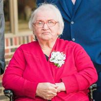 Mrs. Patricia Dardar