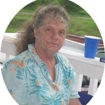 Linda Marlene Jones