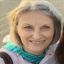Carolyn Sue Moore