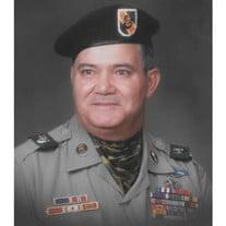 Eugene Norman Leach