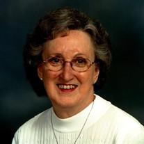 Wilma Stroud