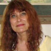 Suzan Rebecca Pike Beaver