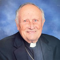 Rev. Paul Walter Hartfield