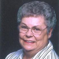 Frances Colette Fabian