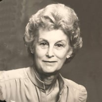 Virginia Valentine Wilbert