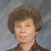 Delia Martin Marshall