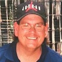 Darin A. Cline
