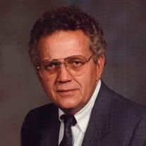 Alvin A. Teipe