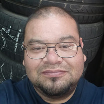 Humberto Sanchez