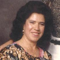 Antonia Cortez Hurtado
