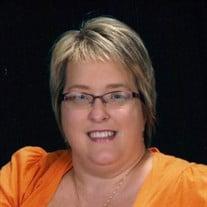 """Kimberly Renee """"Kim"""" Buckner"""
