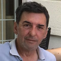 Mark Cacaj