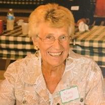 Mary R. Carter