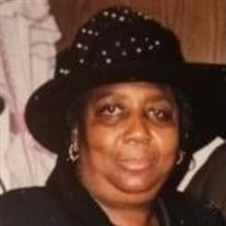 Mrs. Zella Mae Cosey Durby