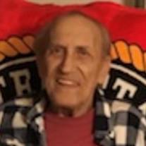 Ronald E. Ginter Sr.