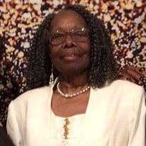Mother Fannie Mae Bedenfield