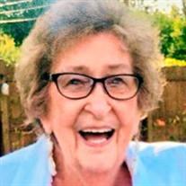 Marilyn Joyce Creighton