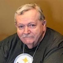David M. Pahel