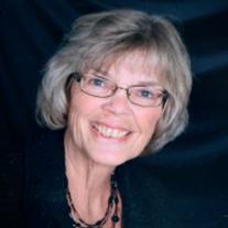 Jane Elizabeth Ostergaard