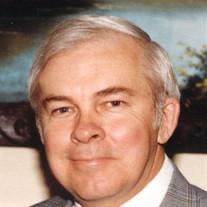 Curtis Albert Parrish, Jr.