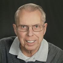 Roger Leonard Rignell