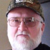 George William Parker
