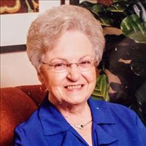 Nina Darlean Harris