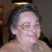 Mrs. Jennifer Mann