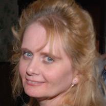 Mary Elizabeth Bates Jackson