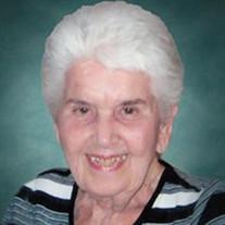 June Marlene (Howell) Rice